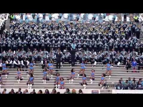 Prairie View -VS- Jackson State - Full Zero Quarter HD (2014)