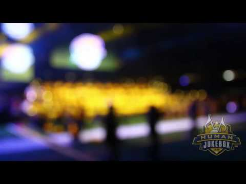 Bayou Classic Battle of the Bands 2014 FULL BATTLE