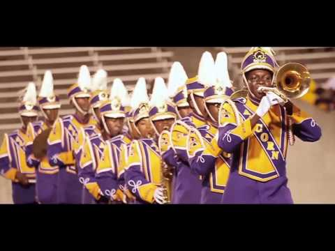 Alcorn State Football: 2014 SWAC Experience