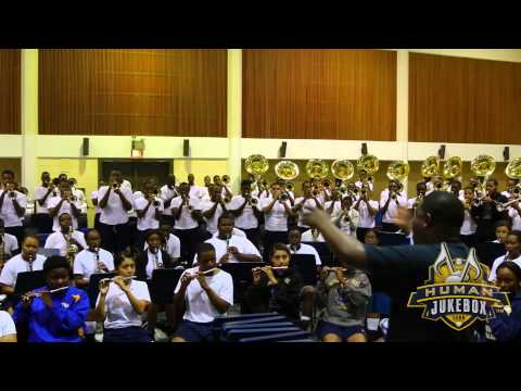 """BANDROOM CHRONICLES 2014 """"Easy Lover"""""""