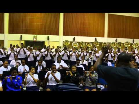 """BANDROOM CHRONICLES 2014 """"You're My Star"""""""