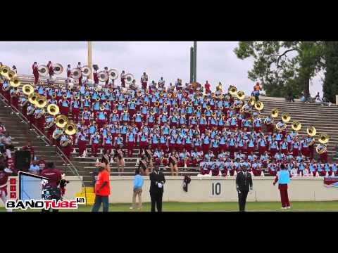 Talladega College - Electric Lady (2014)