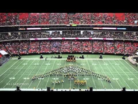North Carolina A&T University - Honda BOTB - 2015 #HBOB