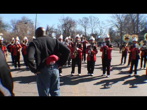 MVSU VS MDCC @2015 MLK POST PARADE ROUND 4