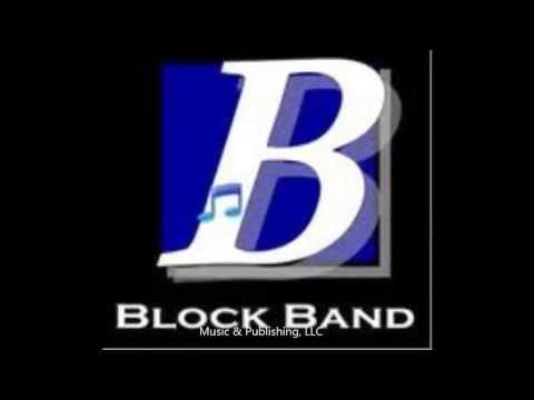 """A Night to Remember by Block Band"" for Marching by Block Band - Group Size A"
