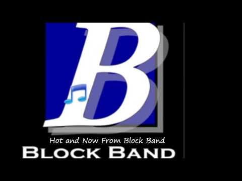 """Fancy"" by Block Band for Marching Band Size B"
