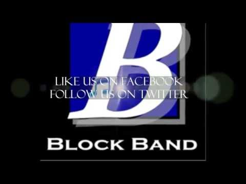 """7-11"" by Block Band for Marching Band - Group Size B"