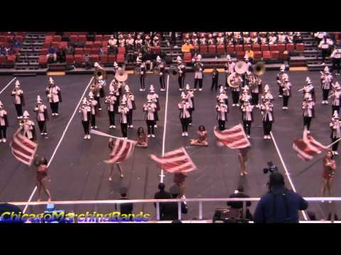 Oak Park High School Band 2014