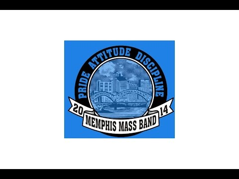 Inside The Band: The Memphis Mass Band 2014