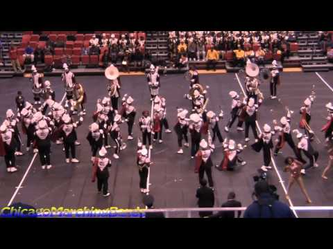 Oak Park High School Band Happy
