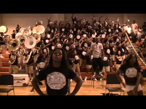 Memphis Mass Band- No F'n Wit 2015