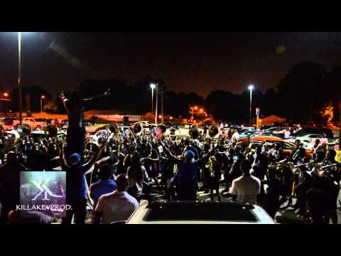 Mississippi All-Star Alumni Band - My Way - 2015