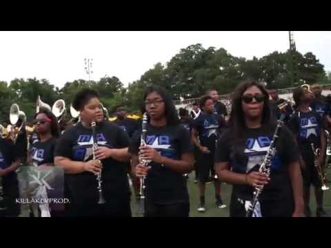 Mississippi Alumni All-Star Band - I Think I Love Her - 2015 - All In Yo Grill Edition