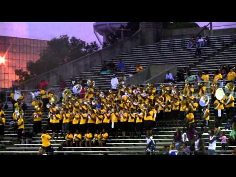 """(NOASB)New Orleans Allstar Band - """"Wrecking Ball"""" 2015 (from the 50)"""