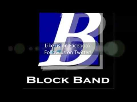 """FREE ARRANGEMENT - """"One More Time"""" by Block Band for Marching Band - Group Size B or C"""