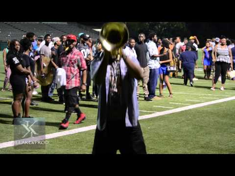 Independence Day Showdown - Upper Brass Shenanigans (Aftermath) - 2015 -