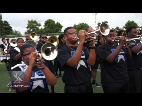 Mississippi Alumni All-Star Band - Hail Mary - 2015 - All In Yo Grill Edition