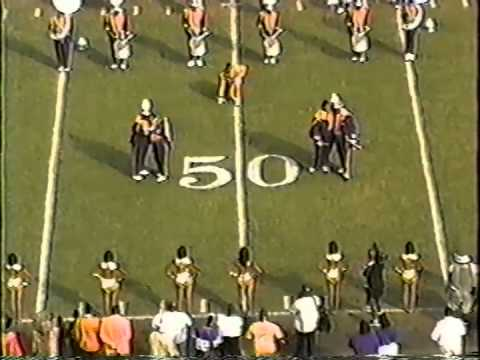 "Alcorn ""Between the Sheets"" Field Show 2000"