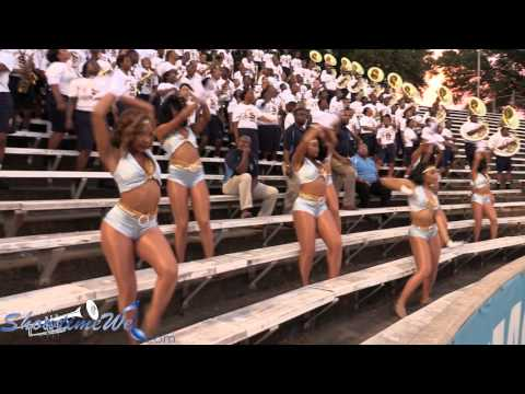 SU Dancing Dolls 2015 - We Don't Give A...