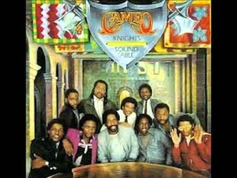 "Cameo Mix - ""Talking Out The Side of Your Neck""/""Skin I'm In"" by Block Band - Group Size B, C, or D"