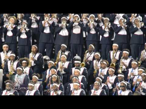 Southern Heritage Classic - 5th Quarter - 2015