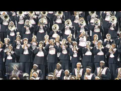 Tennessee State University - Gin and Juice - 2015