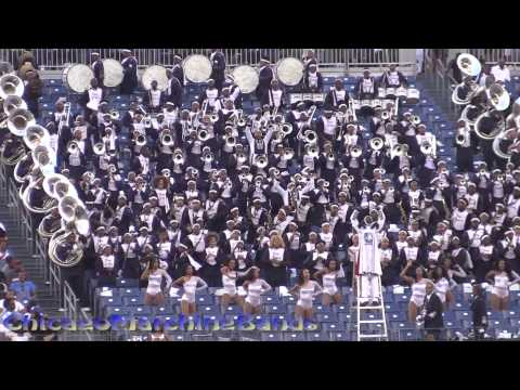 Tennessee State Band 2015 - Get on my Level