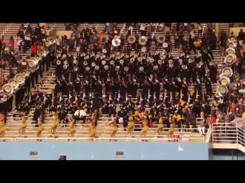 PVAMU vs. Grambling - State Fair Classic | 5th Quarter (2015)