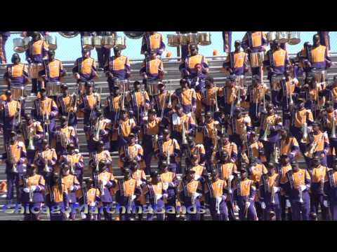 Miles College Band 2015 - This Could be Us
