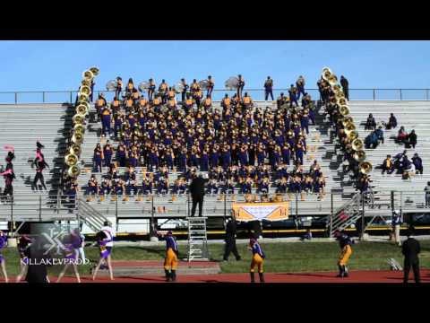 5th Quarter - Miles College v.s. Central State - 2015