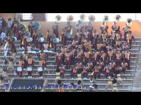 Central State Band 2015 - Animals