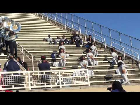 "JSU ""The Hills"" 2015 vs AAMU"