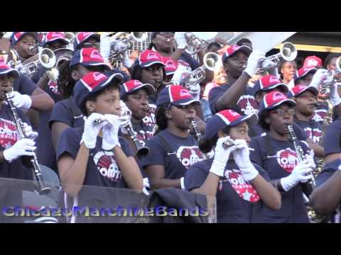 Howard University Band 2015 - Big Ballin