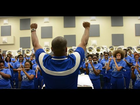 Tennessee State University - Alright -2015 (Bandroom)