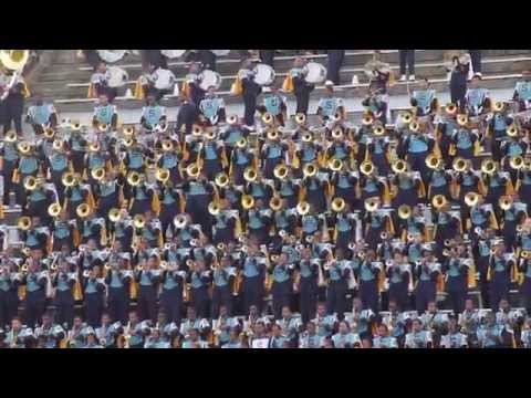 We Are One - Southern University Band (2015)