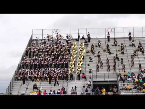 UAPB - You Got Me | PVAMU Game (2015)