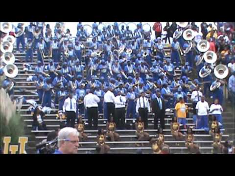Albany State MRSB - Pipe It Up 2015
