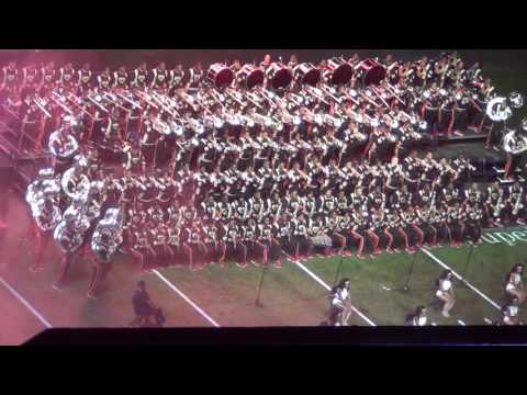 Bayou Classic Battle Of The Band Grambling University Part 11