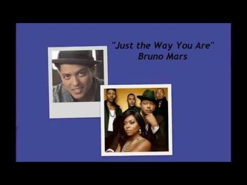 """You're So Beautiful/""Just The Way You Are"" Drill Mix by Block Band for Marching Band - Group Size B"