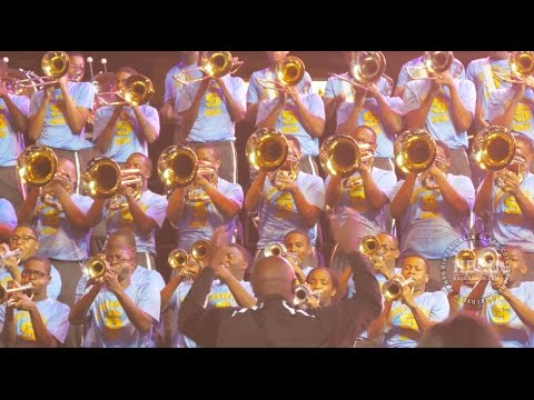 Hotline Bling - Southern University Marching Band 2015