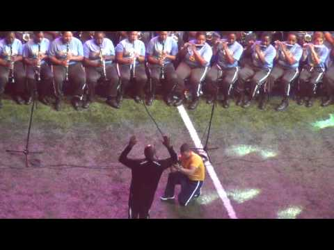 Bayou Classic Battle Of The Band Southern University Part 8