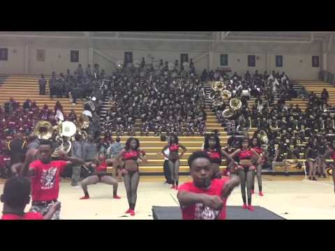 "Pine Bluff High - ""Pipe It Up"" 2015"