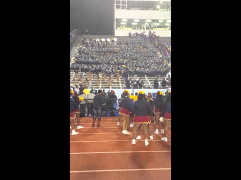 Southern U ~Great Time 2015 in 4k!