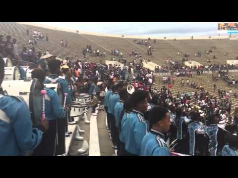 "Jackson State - War & Thunder - ""All Day"" 2015"