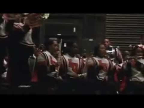 Langston University 2012 - The Closer I Get To You (Black Town Tour)