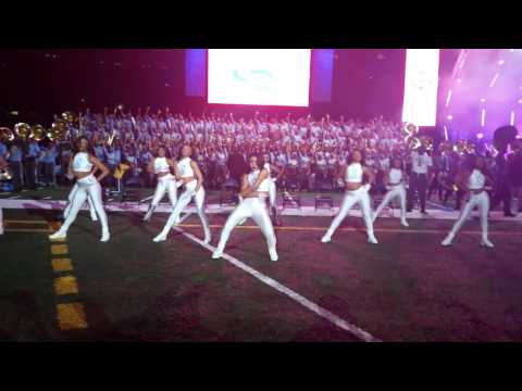 Southern Univ Human Jukebox 2015 - This Could Be Us