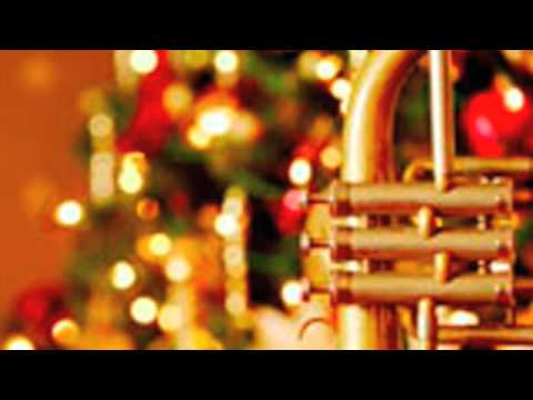 Trumpet Christmas. Happy Holidays!!!