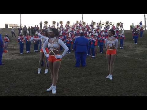 Belaire HS - Keep Watching