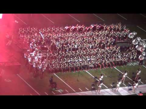 Bayou Classic Battle Of The Band Grambling University Part 15