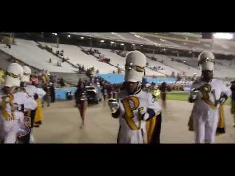 PVAMU - Marching Out of State Fair Classic (2015)